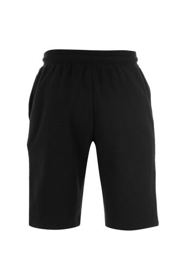 Pantaloni scurti Everlast 47202603 Negru - els