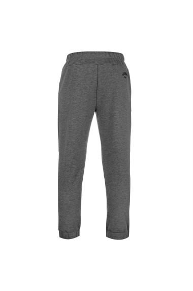 Pantaloni sport Everlast 48600725 Gri