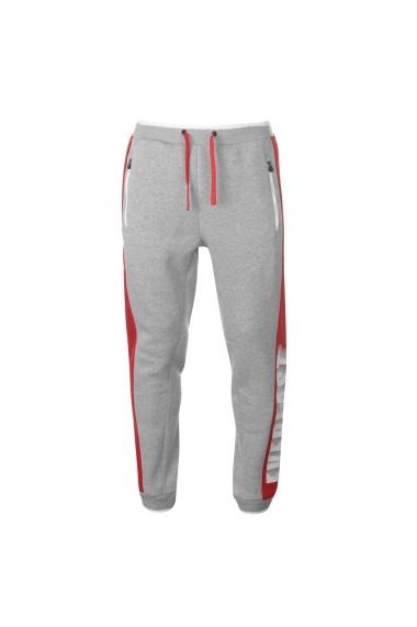 Pantaloni sport Everlast 48600325 Gri