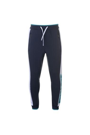 Pantaloni sport Everlast 48600303 Negru