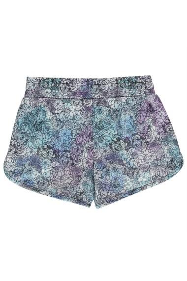 Pantaloni scurti Everlast 61807391 Floral