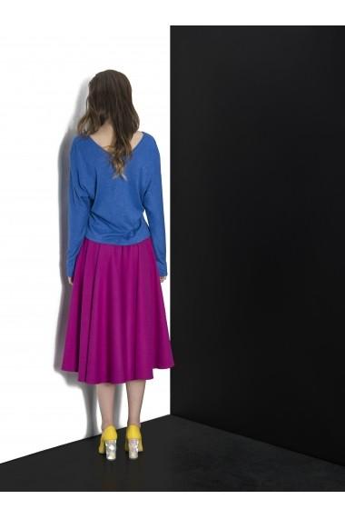 Fusta Couture de Marie clos Ciclam Touch