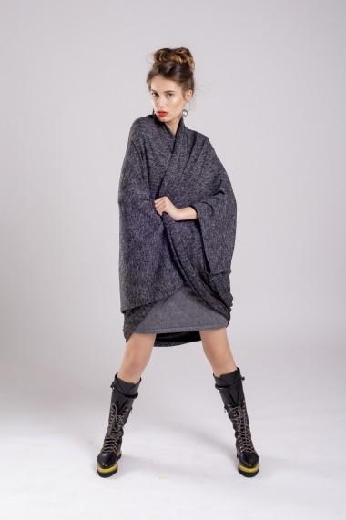 Cardigan Couture de Marie CMA-0002103 Gri