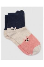 Чорапи EASY WEAR ECS-A25310102 многоцветен