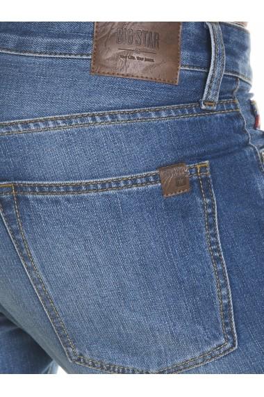 Pantaloni scurti Big Star ADEN Albastru
