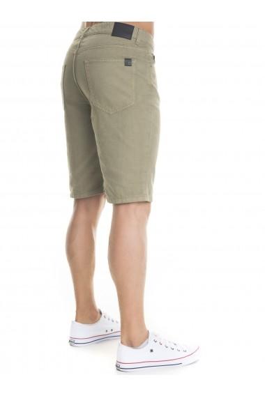 Pantaloni scurti Big Star ADEN Gri-bej