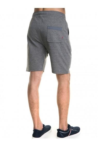 Pantaloni scurti Big Star MATHYS Gri