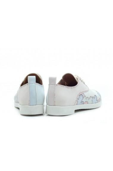 Pantofi NEEFS NAL107 multicolor