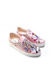 Pantofi NEEFS NVN123 multicolor