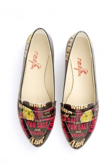 Pantofi NEEFS NKS450 multicolor