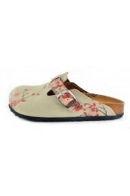 Papuci CALCEO CAL340 Multicolor