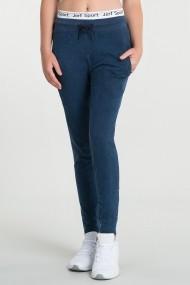 Pantaloni sport Jerf 1.J02.TY00077 Albastru