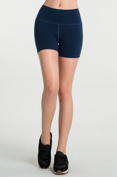 Pantaloni scurti Jerf 1.J02.SRT0006 Bleumarin