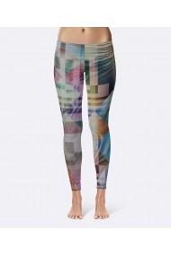 Colanti Yoga OYO SED tayt 2049 Multicolor