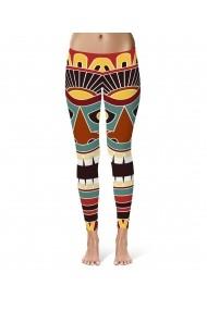 Colanti Yoga OYO 17 YOGA tayt 16a Multicolor