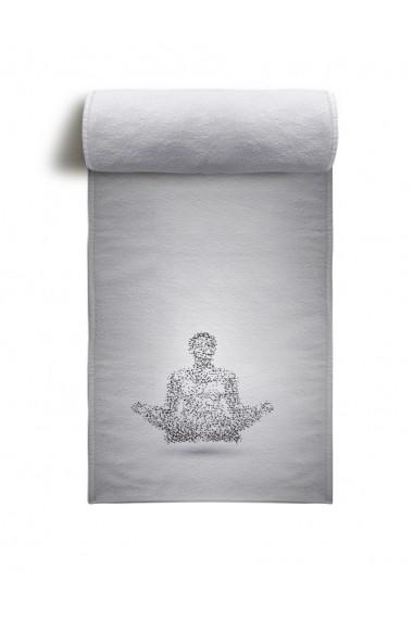 Prosop Yoga OYO 17 YOGOO towel 31 Multicolor