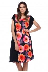 Rochie Quincey EB2616 multicolor