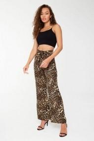 Pantaloni New Now 19K007052 Bej