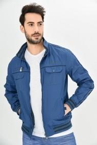 Jacheta DYNAMO 8105 Albastru