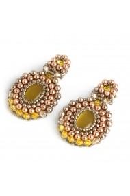 Cercei fantezie Bubble of Beauty Jewelry 044 Multicolor