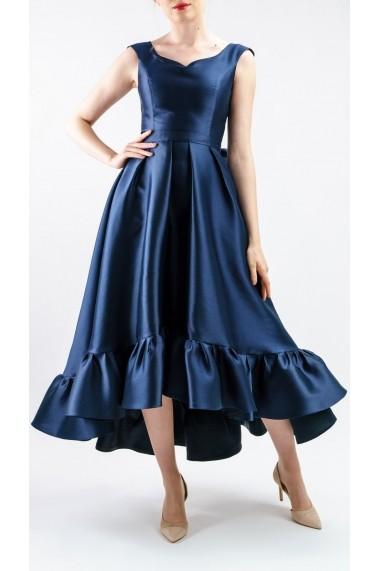 Rochie CRAIASA 1548 albastru