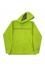 Hanorac Mazzeroglo MZG-12360 Verde