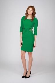 Rochie Barocca Fashion RB PV 18-03 Verde