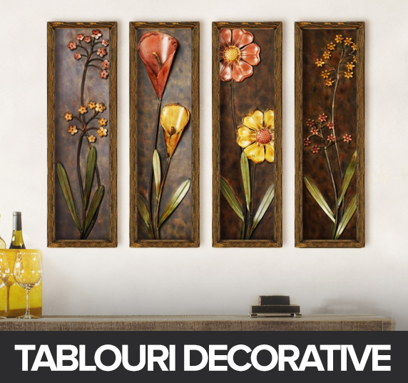 Tablouri decorative