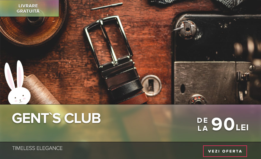 Welcome to Gent`s Club