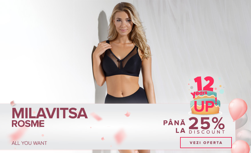 Underwear! All you want by Milavitsa & Rosme