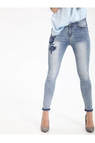 Jeans Top Secret SSP2405NI albastru