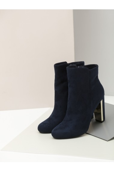 Botine Top Secret SBU0572GR navy