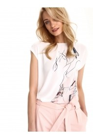 Tricou Top Secret TOP-SPO3075BI