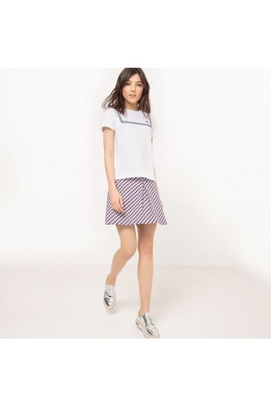 Tricou MADEMOISELLE R 5874050 Ivoire