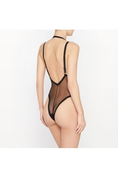 Body SUITE PRIVEE 3697401 Negru