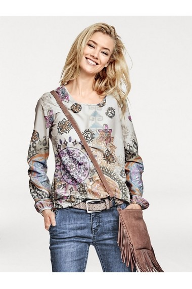 Bluza Best Connections 039292 multicolor
