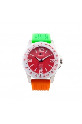 Ceas No Limits NLT30003 KAHUNA RED GREEN ORANGE 1001