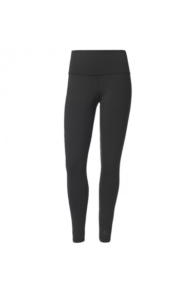 Pantaloni sport pentru femei Adidas  Designed 2 Move Long High Rise Tights W BQ2175