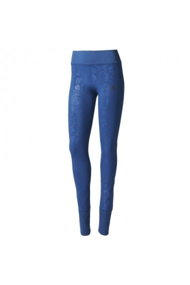 Pantaloni sport pentru femei Adidas  Ultimate Super Long Tight W BP8108