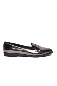 Mocasini Top Secret SBU0526SR argintiu
