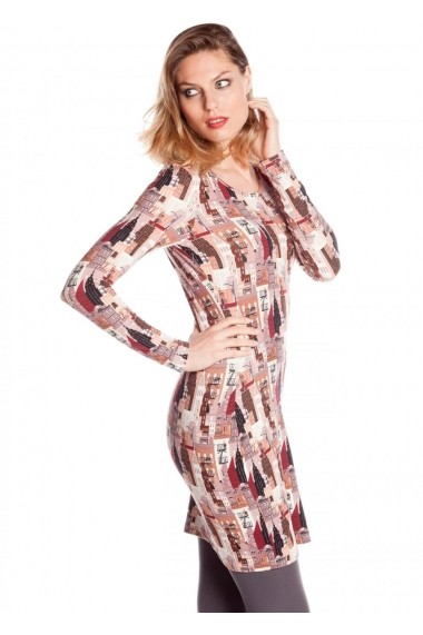 Rochie Missing Johnny 4116110337 multicolor
