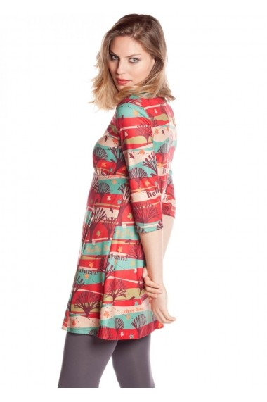Rochie Missing Johnny 4116140337 multicolor