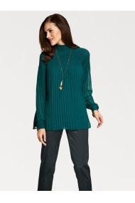 Bluza Ashley Brooke 005801 verde