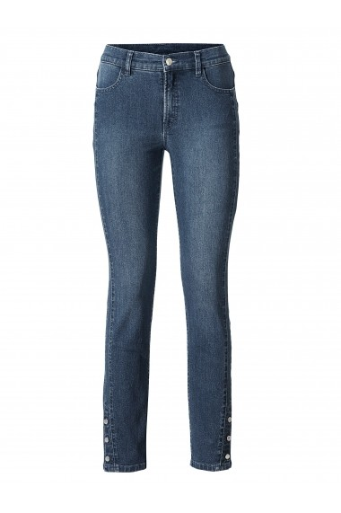 Jeans Ashley Brooke 009785 albastru