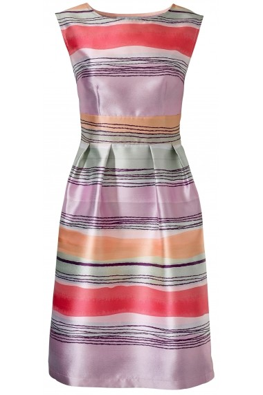 Rochie Ashley Brooke 186204 multicolor