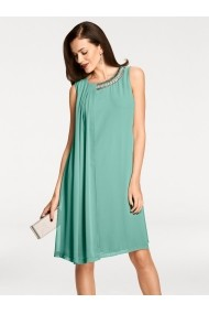 Rochie Ashley Brooke 004271 verde
