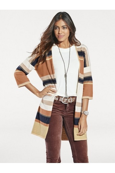 Cardigan Best Connections 178521 multicolor