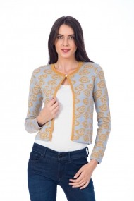 Cardigan Be You 0605 Multicolor