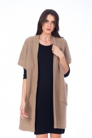 Cardigan Be You 0643 bej