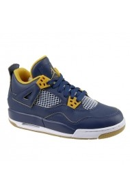 Pantofi sport pentru copii Nike jordan  4 Retro BG JR 408452-425